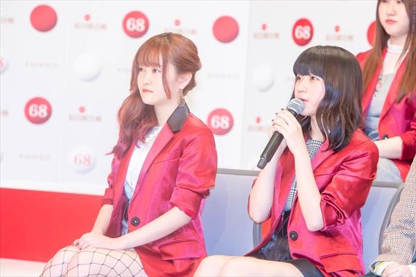 <p>『第68回NHK紅白歌合戦』出場者発表会見</p>