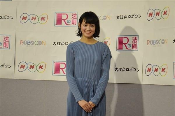岸優太、主演ドラマ会見で「体を洗ってくれるロボット欲しい」TOKIO山口も共感