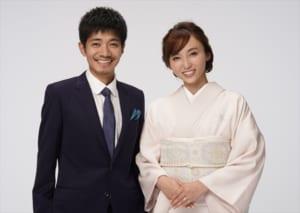 和田正人と吉木りさが入籍を発表