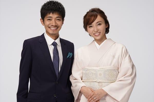 和田正人と吉木りさが入籍を発表「心豊かな笑顔がたくさん生まれた」【コメント全文】