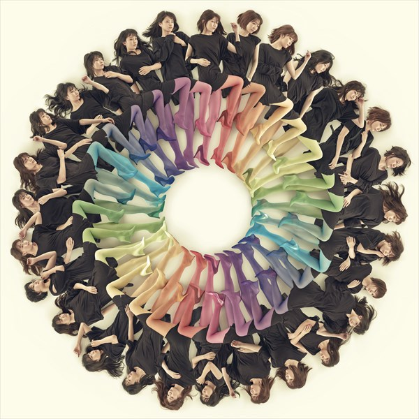 <p>AKB48&copy;AKS</p>