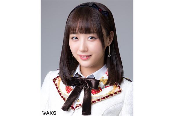 鎌田菜月が初選抜!SKE48新シングルメンバー発表