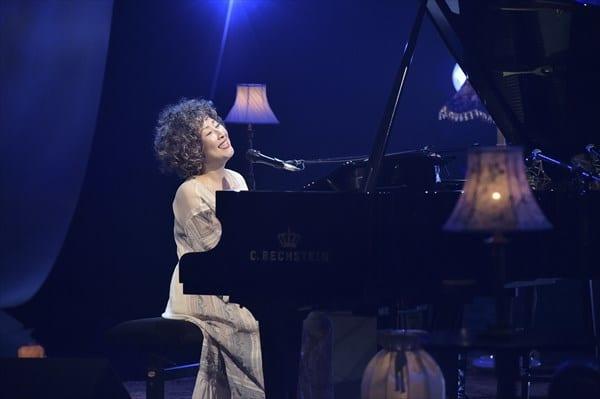 矢野顕子が佐野元春、フジファブリックの名曲をピアノ弾き語り!『The Covers』11・24放送