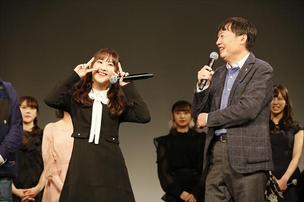 <p>「HKT48 6フェス ~LOVE&PEACE!ROCK周年だよ、人生は…~」©AKS</p>