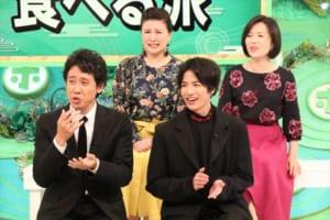 『ホンマでっか!?TV 大泉洋vs評論家2時間ずっとバッチバチSP』