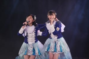 SKE48・大矢真那の劇場最終公演