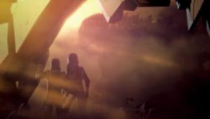 映画「GODZILLA 怪獣惑星」