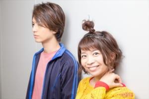 中村優一&三倉佳奈インタビュー