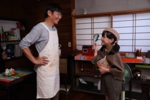 ドラマ『ハルさん~花嫁の父は名探偵!?』