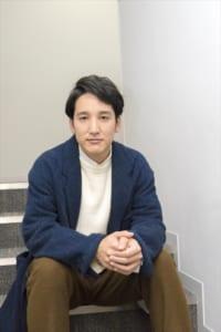 田野倉雄太インタビュー