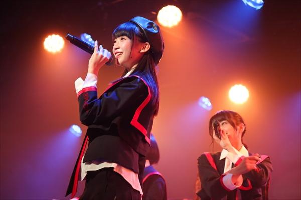NGT48が新曲を劇場初パフォーマンス!