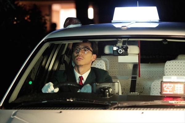 AKIRAが浅野忠信×神木隆之介『刑事ゆがみ』第9話にゲスト出演