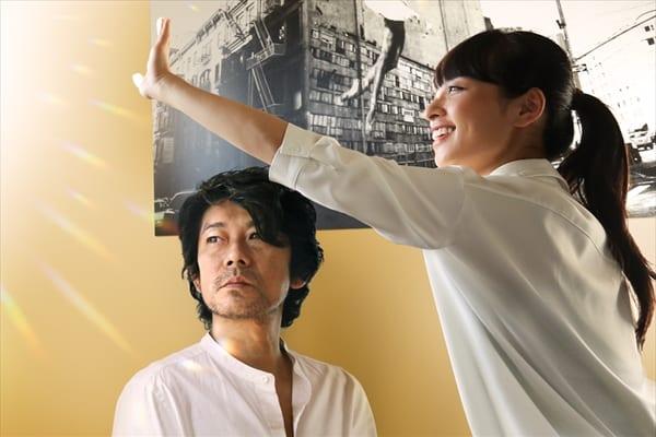 永瀬正敏「再現できない思いが詰まっている」河瀨直美監督作『光』BD&DVD発売