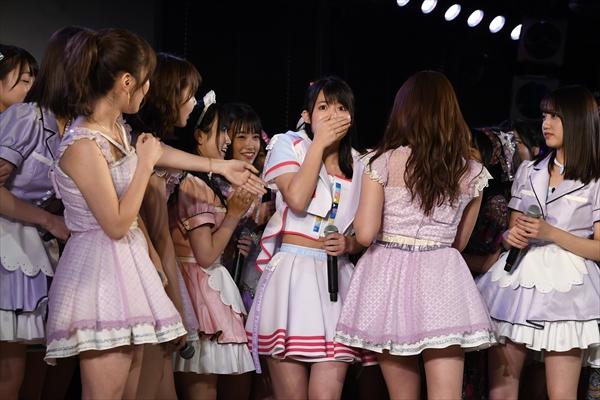 岡部麟がチームAキャプテンに!AKB48組閣後の新チーム体制一覧