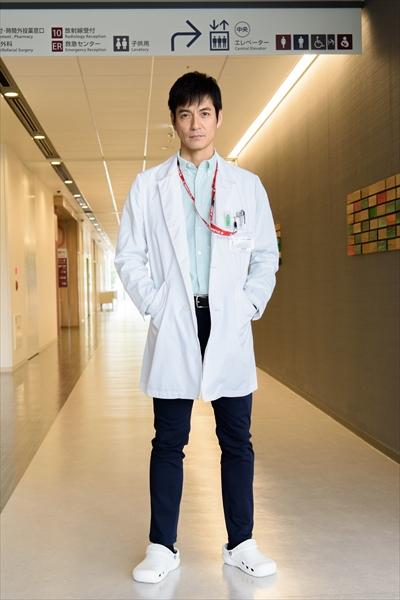 『DOCTORS~最強の名医~』