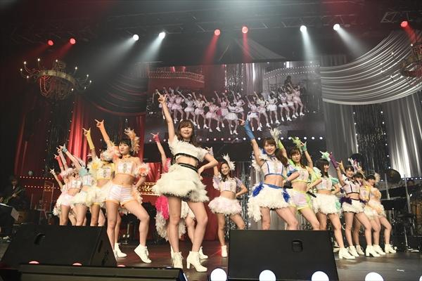 指原莉乃「AKB48に入ってダントツに幸せ!」AKB48紅白対抗歌合戦で豪華コラボ連発