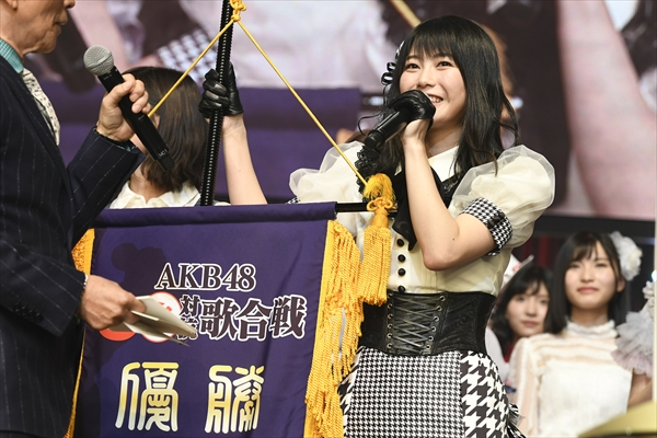 <p>「第7回AKB48紅白対抗歌合戦」</p>