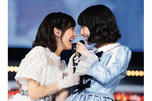 AKB48 渡辺麻友 卒業コンサートDVD&BD ダイジェスト映像&ジャケット公開