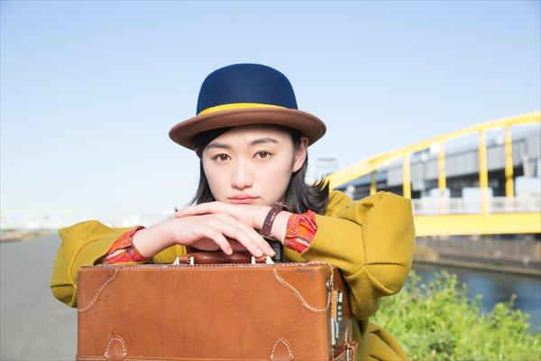 エビ中・小林歌穂が人情コメディで連ドラ単独初主演!
