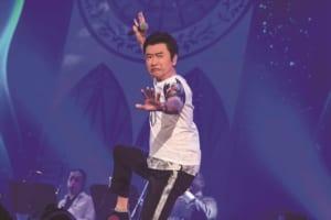 『桑田佳祐 LIVE TOUR 2017「がらくた」』