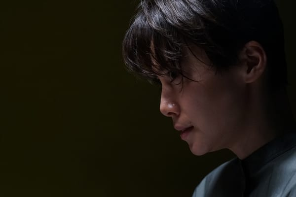 中谷美紀主演「連続ドラマW 東野圭吾『片想い』」DVD 18年3・2発売決定
