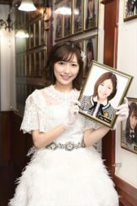 AKB48・渡辺麻友卒業公演