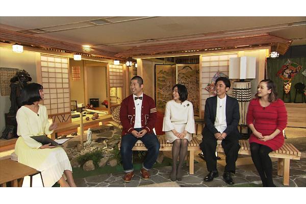 高橋一生もびっくり!日本のパクチーブームにタイ人がまさかの本音…12・30『トツゲキ!!となりの外国人』