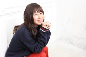 SKE48 高柳明音インタビュー