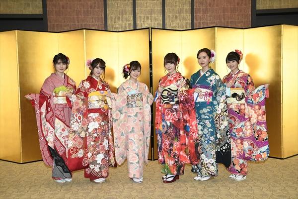 <p>AKB48グループ成人式©AKS</p>
