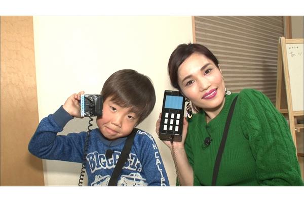 平野ノラ、6歳児とバブリーダンスコラボでおったまげ~!1・10『ビートたけしの知らないニュース』