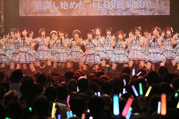 SKE48・須田亜香里「これからも私たちについて来て」