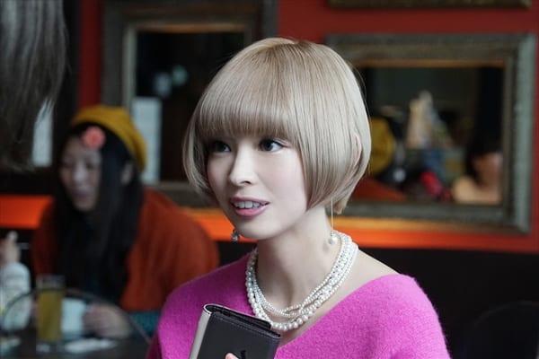元でんぱ組・最上もがが芳根京子主演『海月姫』で月9初出演