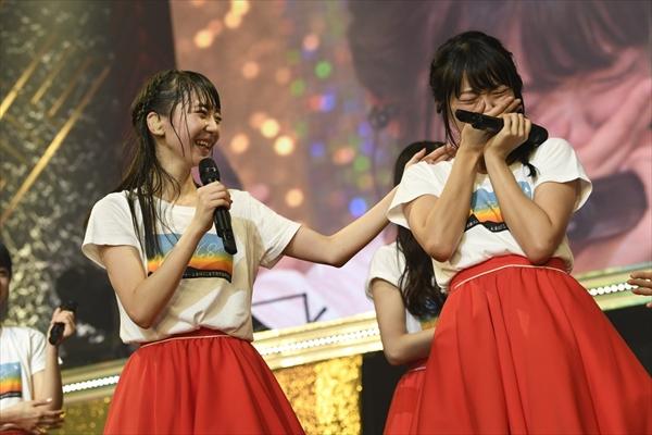 NGT48・北原里英、卒業公演決定「やっていただけるなんて…」荻野由佳、柏木由紀らも感涙