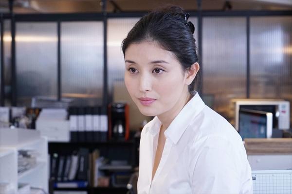 橋本マナミが深田恭子×松山ケンイチ『隣の家族は青く見える』に出演決定