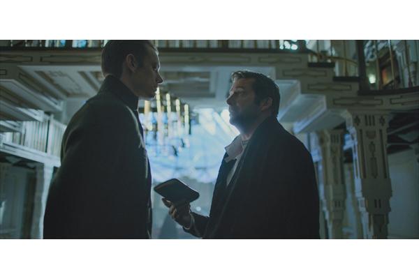 サイバーパンクの傑作が奇跡の映像化!Netflix『オルタード・カーボン』予告編公開