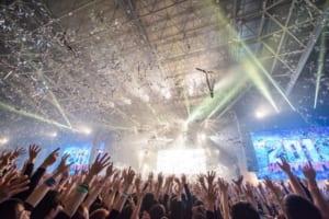 『COUNTDOWN JAPAN 17/18』