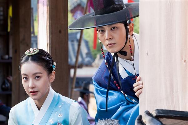 韓国ドラマ『猟奇的な彼女』メイキング映像一部公開!2・2よりTSUTAYA先行レンタル開始