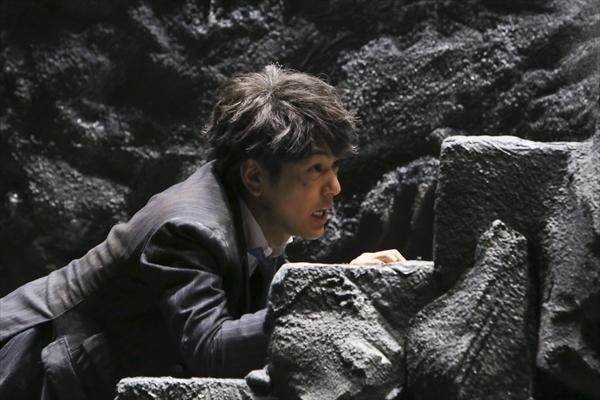 【泣ける】感動の結末!妻夫木聡vs柳葉敏郎「ロト7」CM最終話1・18放送開始