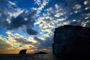 「絶海の孤島 αが捉える光の世界-小笠原諸島-」