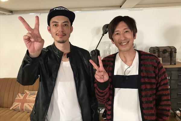 キンコン西野亮廣&梶原雄太が結成18年目のガチトーク!『エゴサーチTV』2時間SP 1・19放送