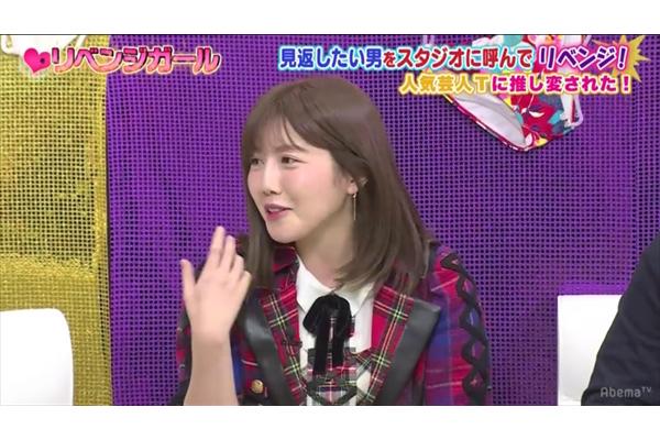 AKB48・宮崎美穂が推し変されたトレンディエンジェルたかしにリベンジ!