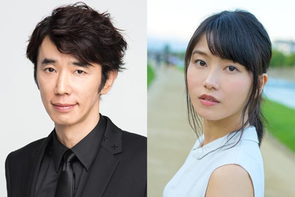 ユースケ・サンタマリア&AKB48・横山由依が初タッグ!『ラストアイドル』のMCに就任