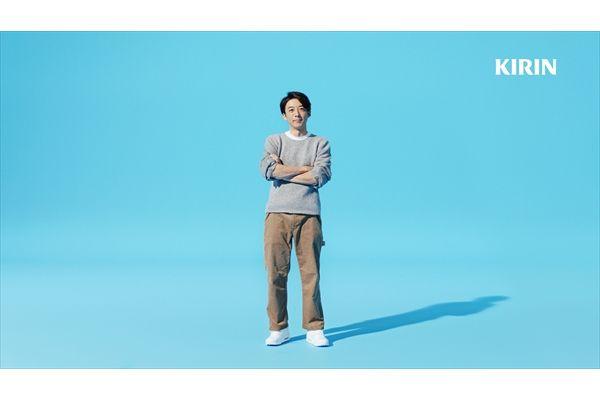 """高橋一生がキレキレの""""ヲタ芸""""を披露!新CM&ウェブムービー公開中"""