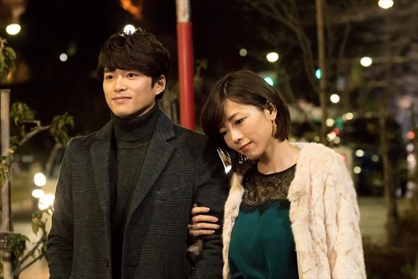 <p>『明日の君がもっと好き』&copy;テレビ朝日</p>