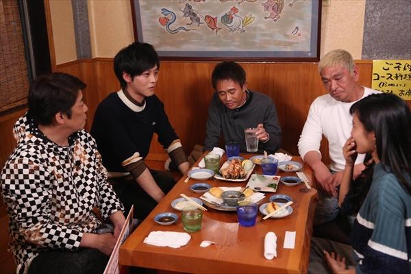 松坂桃李の心の闇が明らかに…『ダウンタウンなう』1・26放送