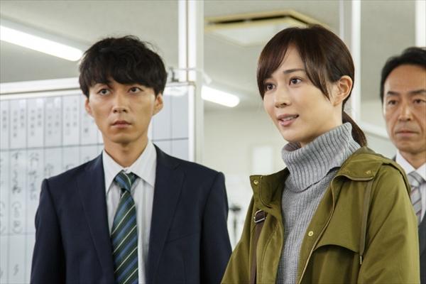<p>『越後純情刑事・早乙女真子』©テレビ朝日</p>