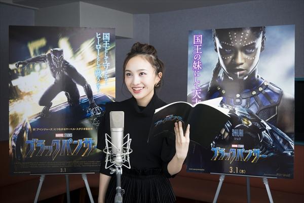 ももクロ・百田夏菜子がハリウッド映画吹替に初挑戦!「私の声が届いたらうれしい」