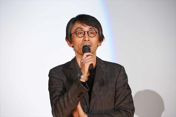 錦戸亮「自分にとって代表作になった」映画「羊の木」大阪舞台挨拶開催