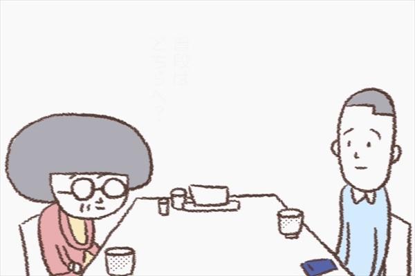 カラテカ矢部太郎の実話漫画「大家さんと僕」短編アニメ化