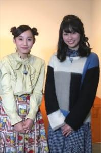 初回ロケ時のカット ©テレビ朝日
